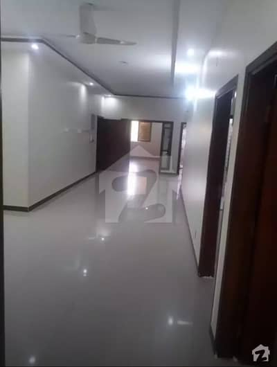 Nazimabad No 4 Brand New   260 Sq Yard 4 Bedroom Portion For Rent