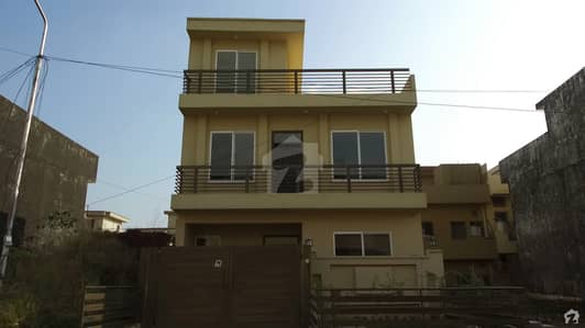 Brand New House Available For Sale In G-13/1