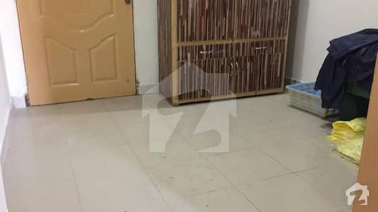 Flat For Sale In Calm Area Best For Small Family