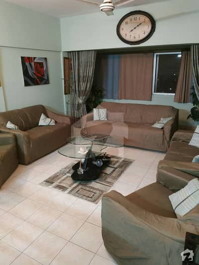 Flat Is Available For Rent On Shahra-e-Faisal