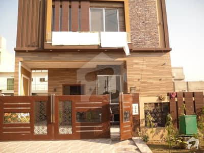 10 Marla Ideal House Is Available For Sale In Pak Arab Housing