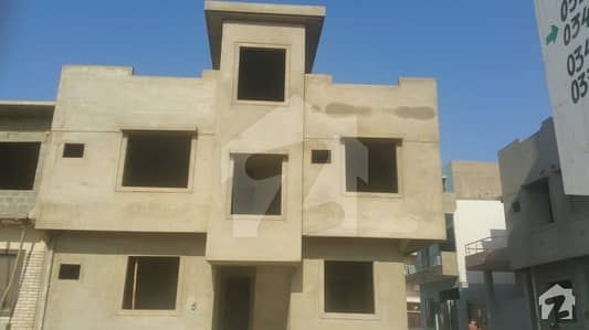 Gulshan Usman Block 3 House # R-111 Is Available For Sale