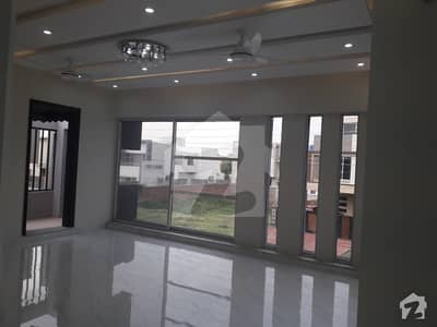 14 Marla Brand New Luxury Bungalow For Sale In State Life Housing Society Phase 1