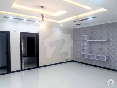 9 Marla Amazing Ground Portion For Rent
