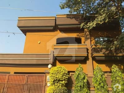 9 Marla 113 Feet Beautiful Brand New House Is For Sale
