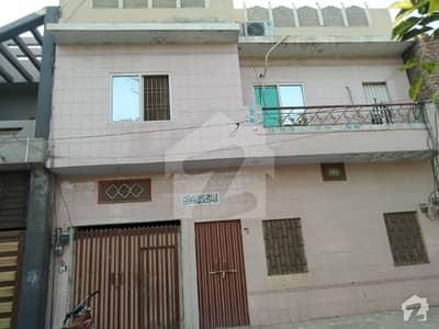 New Multan Colony  5 Marla House For Sale