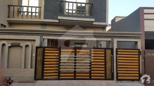 7 Marla Double Storey Brand New House For Sale In Rayal Avenue Chatta Bakhtawar Park Road Islamabad