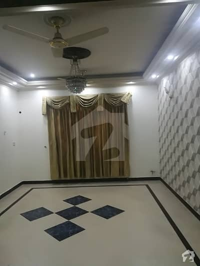 15 Marla Lower Portion For Rent In Pcsir 1 Lahore