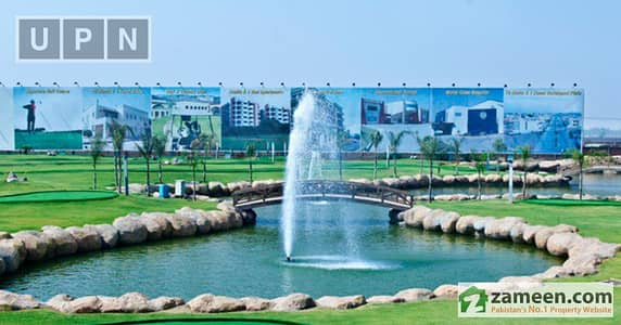Special Discount Low Risk Height Reward Investment Plot File In Bahria Orchard Phase 4