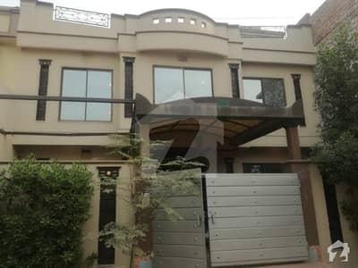 Eden Garden 5 Marla House For Sale