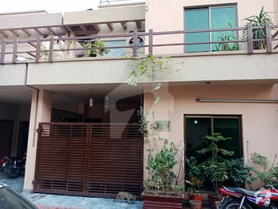 Near DHA 4 Marla Slightly Used House For Sale