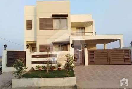 6 Marla Villa Is Available For Sale In DHA Defence Multan Own Rs 3 Lack