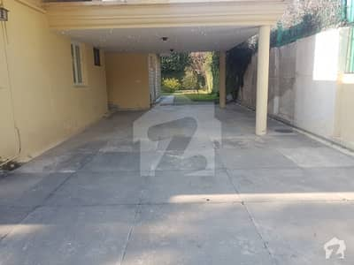 A Decent House 1244 Sq Yrds Is Available For Sale