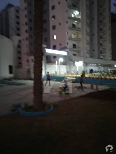 Fatima Glof Residency Malir Cant Link Road Flat For Sale
