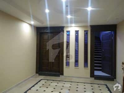 Lower Portion For Rent Bahria Town Phase 2