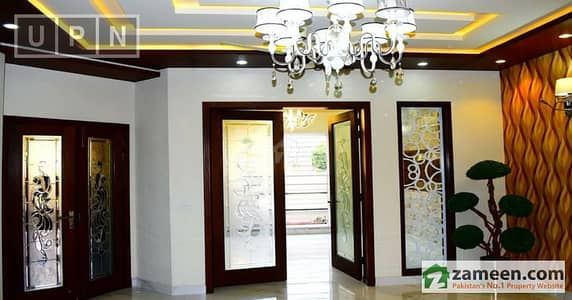 Very Affordable Luxury Villa In Bahria Sports City Villas