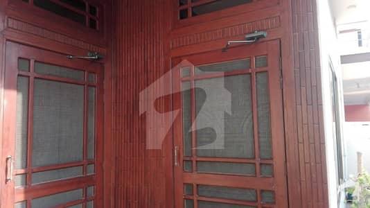 Cbr Single Storey House For Sale