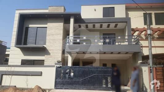 Brand New Double Storey House Is Up For Sale