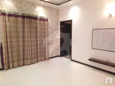 1 Kanal Brand New Beautiful Modern Luxury Lower Lock Upper Portion For Rent in DHA Phase VI