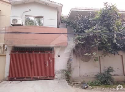1 Kanal Portion Is Up For Rent