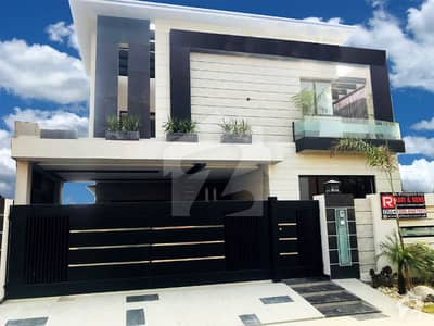 1 Kanal Luxurious Bungalow For Sale In State Life