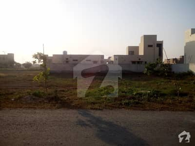 1 Kanal Residential Plot No 762 For Sale In DHA Phase 6  Block L Lahore