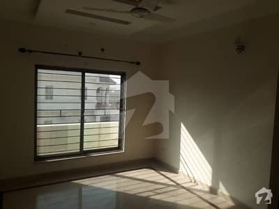 H-13 Flat For Rent