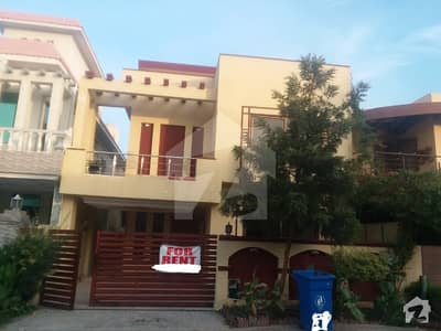 10 Marla Ground Portion Original Pic For Rent In Bahria Town Phase 4