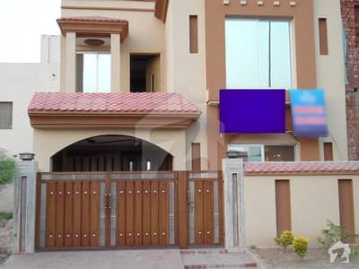 5 Marla Brand New Luxury House For Rent