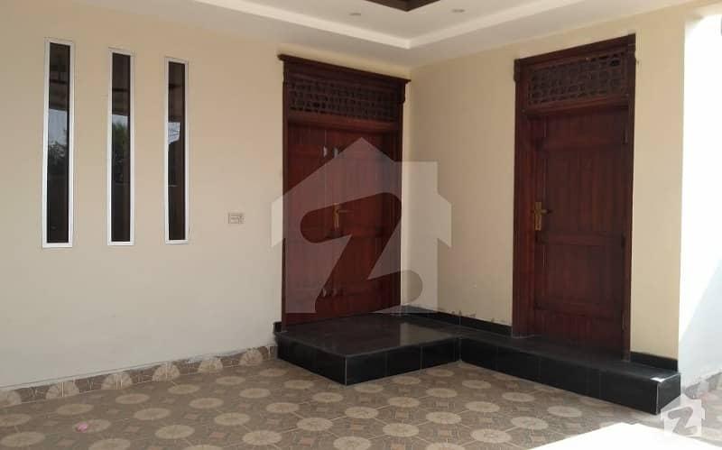 10 Marla Newly Build House For Sale