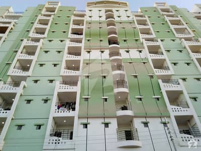 Euro Grand Park Flat Is Available For Sale