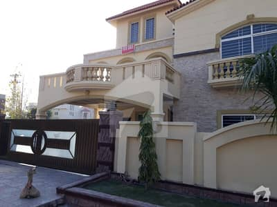 20 Marla Double Storey Brand New Quality House Available In National Police Foundation 09 Near Pwd Society Islamabad