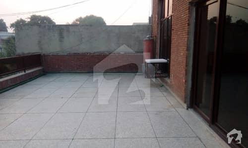 1 Kanal Upper Portion In N Block Model Town  For Rent
