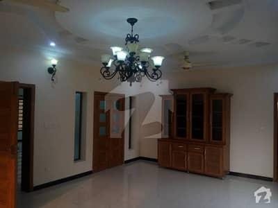Brand New Luxury Kanal House For Sale O9 Police Foundation Near Pwd