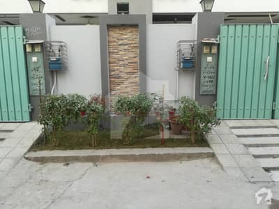 10 Marla Beautiful Lower Potion For Rent In Khuda Bux Colony Airport Road