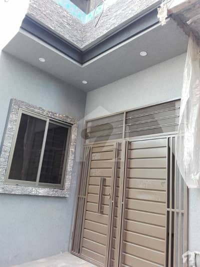Beautiful Brand New House Is For Sale