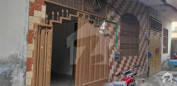 3 Marla Beautiful Brand New House Is For Sale