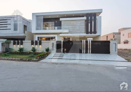 1 Kanal Brand New DHA Designer Bungalow For Sale
