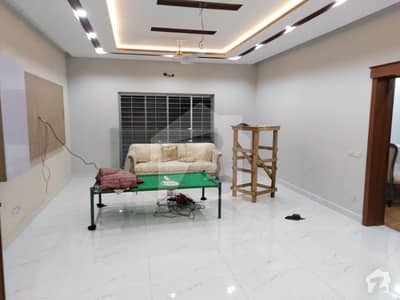 1Kanal Brand New Furnished Bunglow For Office or Guest Houses