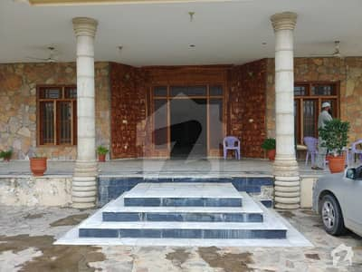 Sehala Farm House For Beautiful Out Class Location 52 Kanal with 15 Kanal Constructed House with