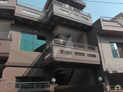 Pair Double Storey House For Sale In  Shelley Valley Range Road Rawalpindi