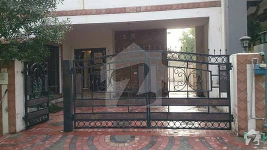 10 Marla House For Rent In Sukh Chayn Gardens