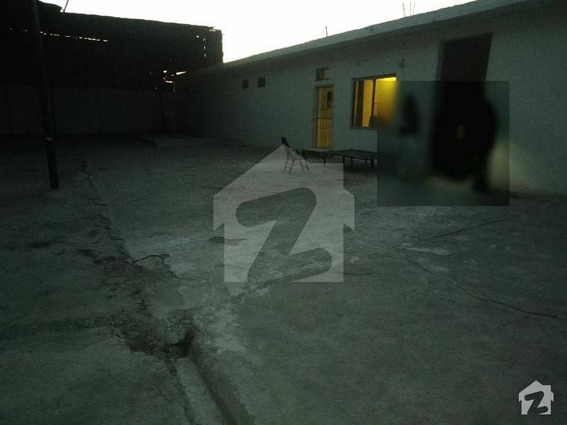 3 Kanal House For Rent Only Office Use G-12 Main Kashmir High Way In Islamabad