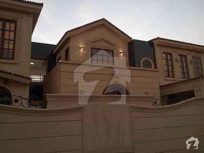 600 Sq Yards New House For Sale