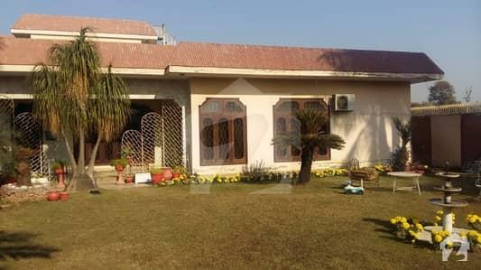 House 2 kanal on top location Mahmood Gaznvi Road Sialkot