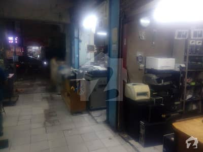 Asia Centre Gulshan 13-b - Shop Is Available For Sale