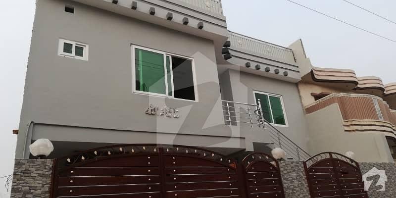 10 Marla Good Location House For Sale Warsak Road