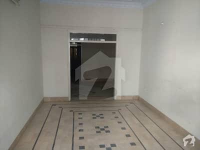 Ground Floor Flat For Rent