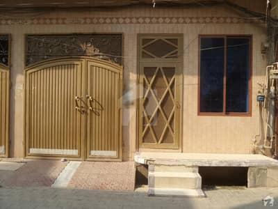 Double Storey Beautiful House For Sale At Block F Okara