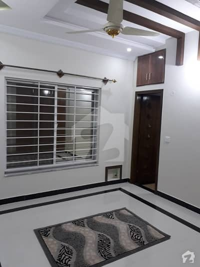 House For Rent Ground Portion In Shamus Colony H13 Size 05 Marla Islamabad